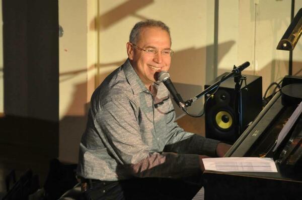Richard Curzi and Positive Energy